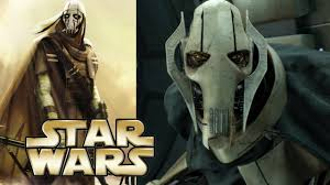 how did general grievous become a cyborg