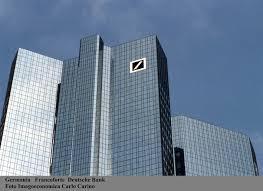 sede deutsche bank deutsche bank nuovo sponsor dell inter panorama