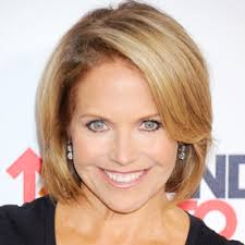hairstyles of katie couric katie couric hairstyles hair