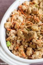 Homemade Thanksgiving Stuffing Recipe Homemade Stuffing Recipe The Bewitchin U0027 Kitchen