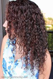 26 best routines images on pinterest naturally curly hair style