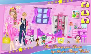 barbie doll house google play store revenue u0026 download estimates