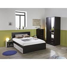 achat chambre complete adulte chambre adulte cdiscount maison design wiblia com