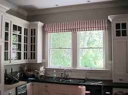 Roman Blinds For Kitchen Kitchen