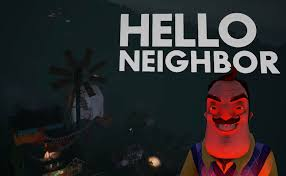 hello neighbor alpha 3 is live hello neighbor a stealth horror