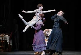 flash houston ballet performs the beloved retelling of cinderella
