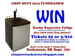 Buy A Keg Chop Meet Saskatoon Keg Party