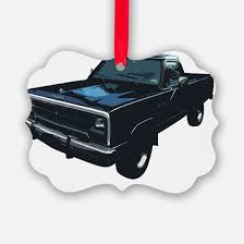 dodge ram ornament cafepress