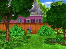 austin u0027s house backyardigans wiki fandom powered wikia