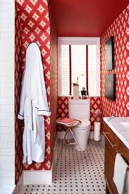 baltimore recessed toilet paper bathroom traditional with semi