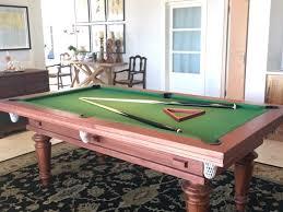 slate top pool table union billiards pool table slate top goodwood gumtree