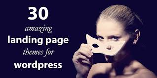 30 best landing page wordpress themes wpexplorer