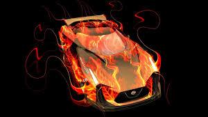 galaxy car gif design talent showcase el tony com brings sensual elements fire