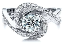 design ring design your own engagement ring custom jewelry bellevue seattle