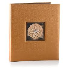 photo album sticky pages large autumn refillable photo album photo albums hallmark