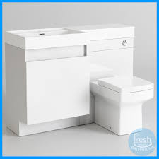 Basin And Toilet Vanity Unit 1206 X 880mm Basin U0026 Toilet Vanity Unit Square Combination