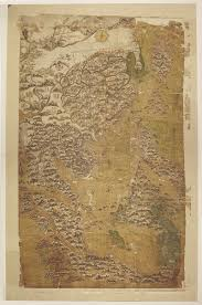 Map Room Chicago Take A Journey Into One Of The World U0027s Most Impressive Map