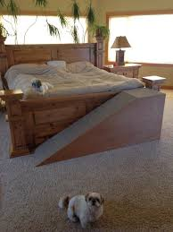 Dog Steps For High Beds Best 25 Dog Stairs Ideas On Pinterest Pet Stairs Dog Steps And
