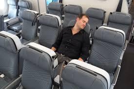 Delta Comfort Plus Seats 5 Reasons To Fly Premium Economy