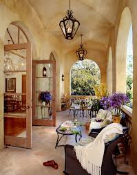 Mediterranean Patio Design Mediterranean Patio Design Photos Patio Mediterranean With Beige