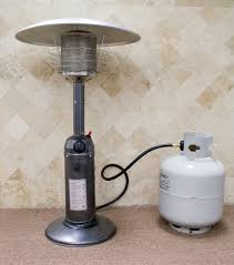 Table Top Patio Heaters by Hiland Portable Adapter Hose Tabletop Heater Parts Az Patio
