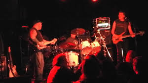 eye of the beholder mojo perry band youtube