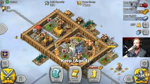 castle siege auto keep age 4 in age of empires castle siege