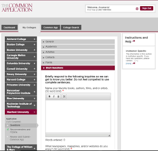the ultimate guide to applying to stanford university