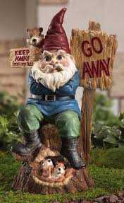 Gnome Garden Decor 145 Best Gnome Sweet Gnome Images On Pinterest Gnome Garden