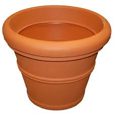 large terracotta pots designs decor on the line