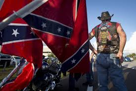 Image Of Confederate Flag Confederate Flag Rally Ride For Pride Photos