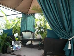 outdoor curtains for patio cheap home design ideas