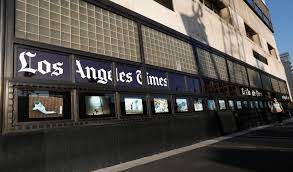 tronc sells the los angeles times to local billionaire for 500