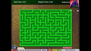 hoyle puzzle u0026 board games 2008 maze racer 01 720p youtube