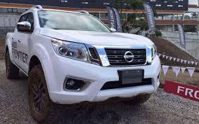 nissan frontier new model new car models on twitter
