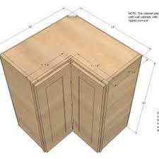 kitchen corner furniture white build a 36 corner base easy reach kitchen cabinet