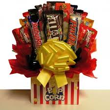 Candy Bouquet Delivery Top 10 Candy Bouquets Delicious Treat