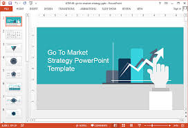 how to create a powerpoint presentation for investors