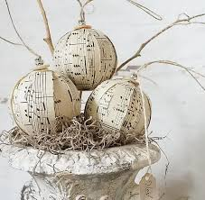 Retro Paper Christmas Decorations - 35 best paper baubles christmas decorations images on pinterest