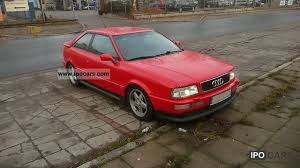 1991 audi s2 1991 audi s2 car photo and specs