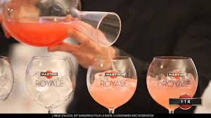 martini rosato martini royale contest 2013 les finalistes youtube