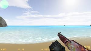 tranquility default xm1014 tranquility counter strike 1 6 skin mods