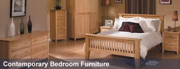 Pine  Oak Bedroom Furniture Plymouth Devon Western Carpets - Oak bedroom furniture uk