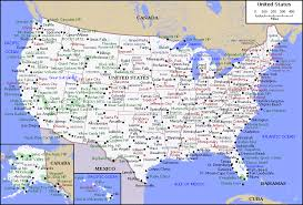 political us map political map of the united states the united states political