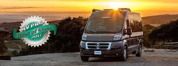 hymer camper vans rvs and class b motorhomes