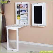 Folding Table Wall Mounted High Quality Wall Mounted Folding Table From Goodlife Buy Wall