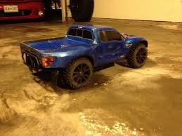 traxxas slash ford raptor 4x4 raptor let s see yours traxxas raptor only