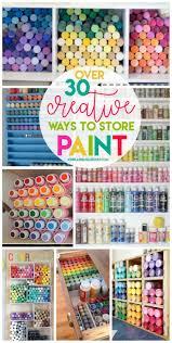25 Unique Chalk Spray Paint by 25 Unique Paint Organization Ideas On Pinterest Acrylic Paint