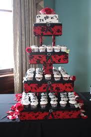 Red And Black Wedding 1791 Best Red U0026 Black Wedding Inspiration Images On Pinterest