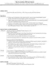 What Should Not Be Included On A Resume What Should Not Be Included On A Resume 5822